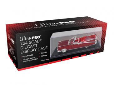 Ultra PRO 1:24 Scale Car Display Box