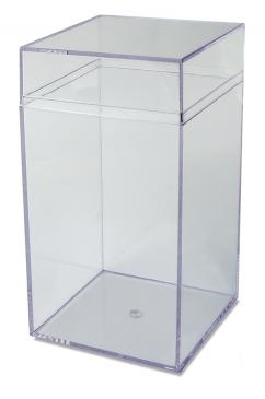 Ultra PRO Toy Storage & Figurine Display Case