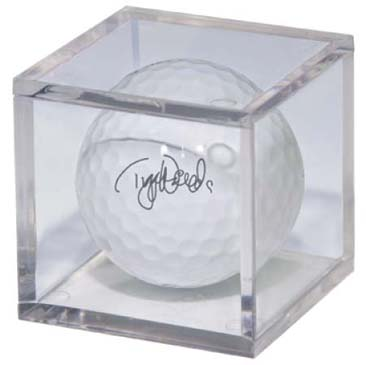 Ultra PRO Mini-Figure and Golf Ball Clear Square Holder