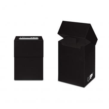 Ultra PRO Black Deck Box