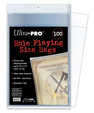 Ultra PRO Role Playing Size Bags
