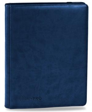 Ultra PRO Premium 9-Pocket Blue PRO-Binder