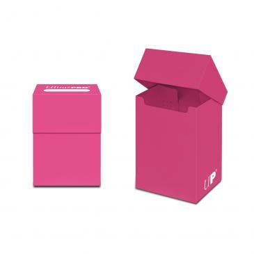 Ultra PRO Bright Pink Deck Box