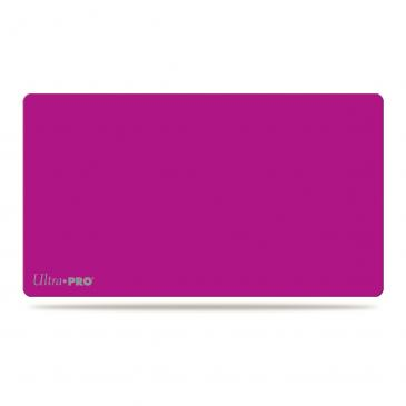 Ultra PRO Solid Pink Playmat
