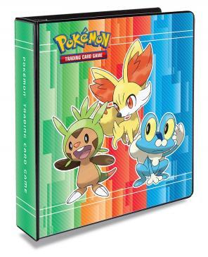 """Ultra PRO 2"""" Pokémon X & Y Generic Album"""