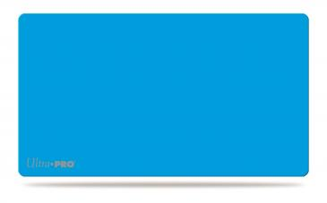 Ultra PRO Solid Light Blue Playmat