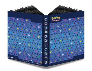 Ultra PRO Pokémon, Silhouettes PRO-Binder 9-Pocket