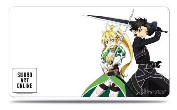 Ultra PRO Sword Art Online Playmat - Kirito & Leafa