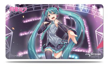"Ultra PRO Hatsune Miku ""Thank You"" Playmat"