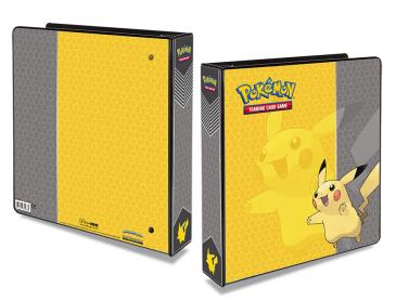 "Ultra PRO 2"" Pokémon Pikachu Album"