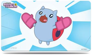 Ultra PRO Bravest Warriors Catbug Playmat