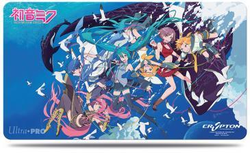 Ultra PRO Hatsune Miku: Ocean Playmat
