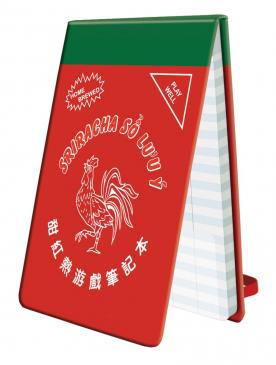 Ultra PRO Sriracha Life Pad