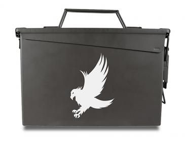 Ultra PRO Night Hawk W.A.R. Case