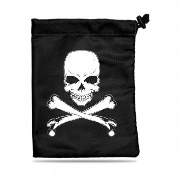 Ultra PRO Treasure Nest - Skull & Bones