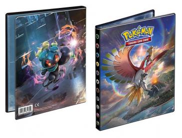 Ultra PRO SM3 (Burning Shadows) 4-Pocket Portfolio for Pokemon