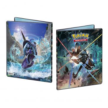 Ultra PRO SM3 (Burning Shadows) 9-Pocket Portfolio for Pokemon