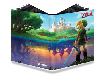 Ultra PRO A Link Between Worlds Full-View PRO Binder - 9-Pocket