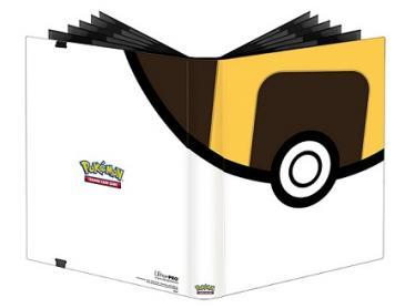 Ultra PRO Ultra Ball 9-Pocket Pro Binder Pokémon