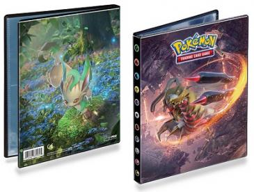 Ultra PRO 4-Pocket Portfolio for Pokémon SM5