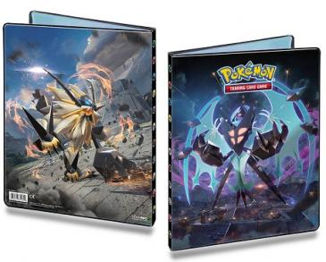 Ultra PRO 9-Pocket Portfolio for Pokémon SM5