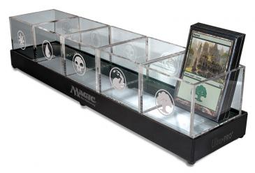 Ultra PRO Acrylic Land Caddy for Magic