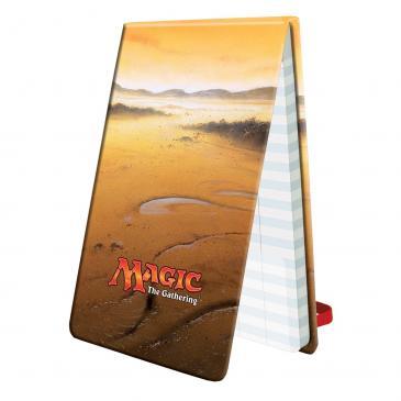 Ultra PRO Mana 5 Plains Life Pad for Magic