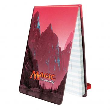 Ultra PRO Mana 5 Mountain Life Pad for Magic