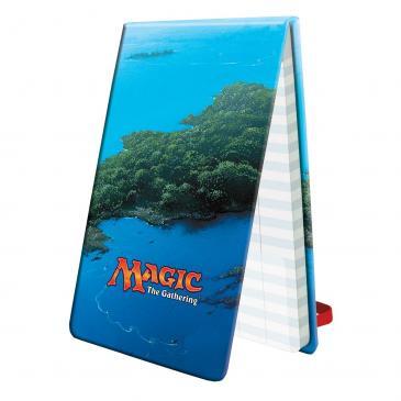 Ultra PRO Mana 5 Island Life Pad for Magic