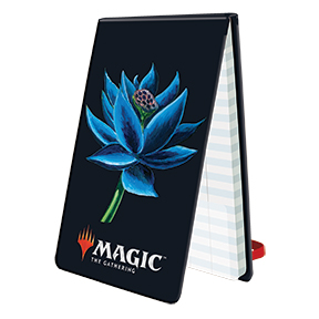Ultra PRO Black Lotus Life Pad for Magic